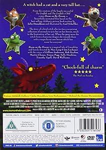 Room On The Broom [DVD]