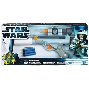 Star Wars 37818 - Electronic Blaster - Boba Fett