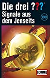 188/Signale aus dem Jenseits [Musikkassette] - Die drei ???