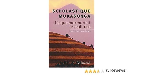la vache du roi musinga et autres nouvelles rwandaises folio 2