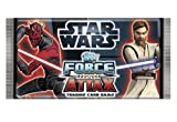Star Wars Force Attax Serie 3 Booster
