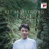 Liszt: Symphonic Scenes -