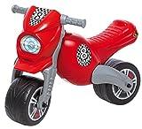 Dohany Crossbike Rutscher Laufrad Motorrad Rutschauto 80 cm