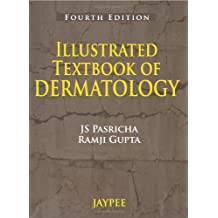 Illustrated Textbook of Dermatology