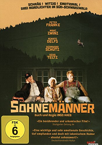 sohnemanner-alemania-dvd