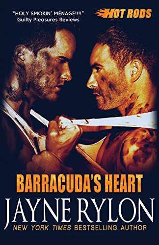 Barracuda's Heart: Volume 6 (Hot Rods)