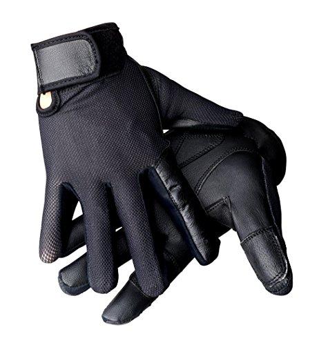 guanti batterista XDrum Guanti per batterista M dita lunghe