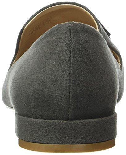 Carvela Damen Moss Slipper Grau (Grey)