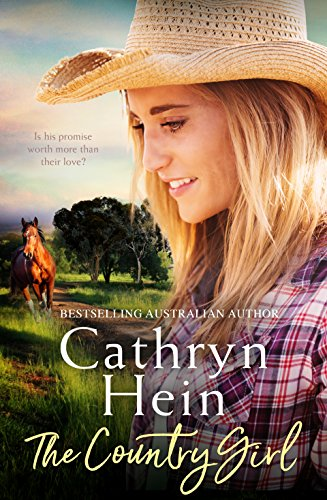 The Country Girl (English Edition) (Song Of The Flame Tree)