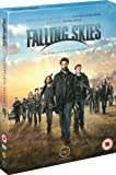 Falling Skies - Season 2 [DVD] [2013] by Noah Wyle