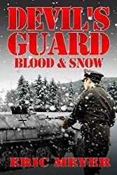 Devil's Guard Blood & Snow (English Edition)