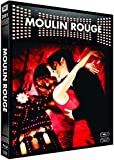 Moulin Rouge Blu-Ray [Blu-ray]