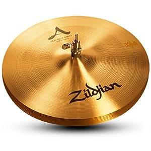 'Hi Hat 14à Zildjian New Beat Par