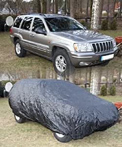 Cover car de voiture pour jeep wrangler tJ jK & wrangler