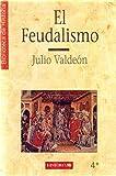 EL FEUDALISMO (2 TOMOS)