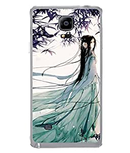 Fuson Designer Back Case Cover for Samsung Galaxy Note 4 :: Samsung Galaxy Note 4 N910G :: Samsung Galaxy Note 4 N910F N910K/N910L/N910S N910C N910Fd N910Fq N910H N910G N910U N910W8 (lion handle king prince queen )