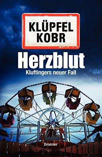 Buchseite und Rezensionen zu 'Herzblut: Kluftingers neuer Fall' von Volker Klüpfel