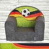 "Kindersessel ""MINI"" FANZONE Football DE W387_17"