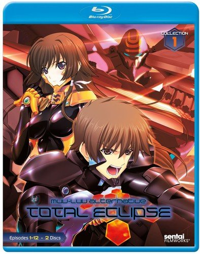 Collection 1 [Blu-ray]