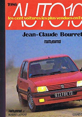 AUTO 100 1986