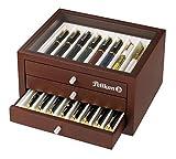 Pelikan 806695 Sammlerbox für 24 Hochwertige Schreibgeräte