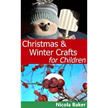 Christmas and Winter Crafts for Children