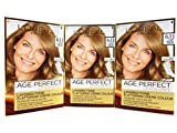 L 'Oreal Excellence Age Perfect Haarfarbe mm Frost, 1er Pack (1 x 3)