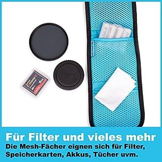 Filtertasche Bild