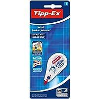 BIC Tipp-Ex Mini Pocket Mouse - Cinta correctora