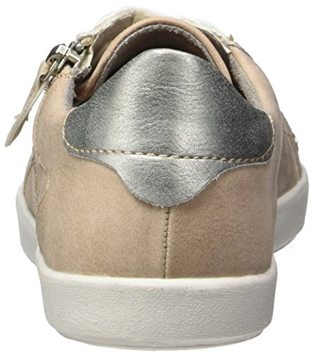 Jane Klain 236 458, Sneakers basses femme Rose