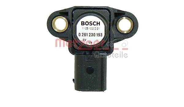 Sensor Ladedruck FEBI BILSTEIN 44466  FEBI BILSTEIN 44466