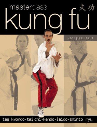 Masterclass Kung Fu: Tae Kwondo, Tai Chi, Kendo, Iaido, Shinto Ryu (Paperback) - Common par By (author) Fay Goodman