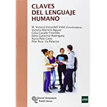 Claves del Lenguaje Humano (Manuales)