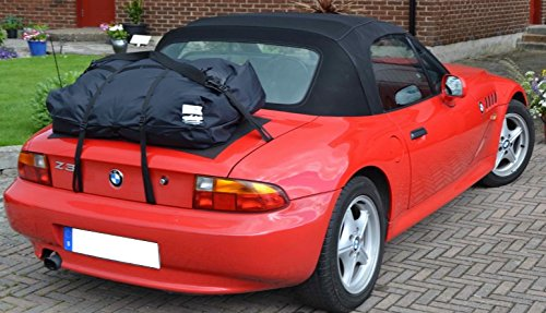 bmw-z3-luggage-rack-para-rack-equipaje-carrier-impermeable-boot-bag-vacaciones