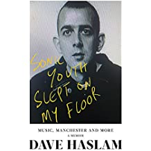 Dave Haslam Memoir
