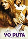 La vida: Lo que es Your Pleasure? Póster de película español 27x 40en–69cm x 102cm...