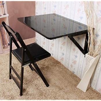 Wandklapptisch holz  SoBuy® Klapptisch, Wandklapptisch, Tisch, Küchentisch, Kindermöbel ...