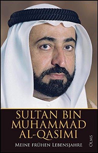 Meine frühen Lebensjahre (Sultan Bin)