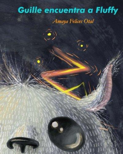 Portada del libro Guille encuentra a Fluffy: Volume 1
