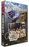 Les têtes brûlées, vol. 3 - Coffret 4 DVD