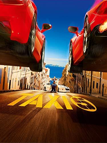 Taxi 5 [dt./OV] -