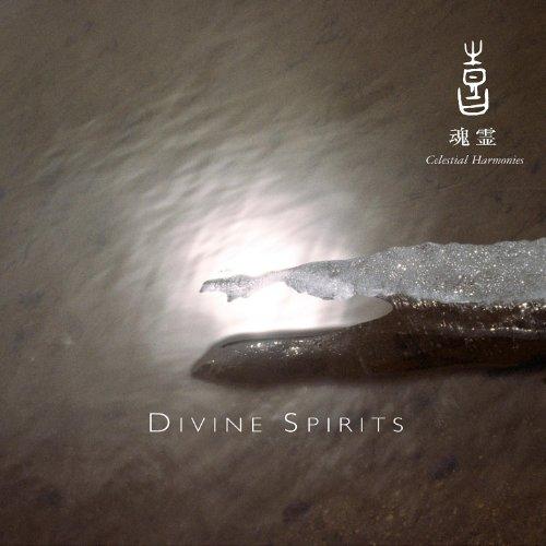 Celestial Scenery : Divine Spirit, Volume 8 Celestial 8