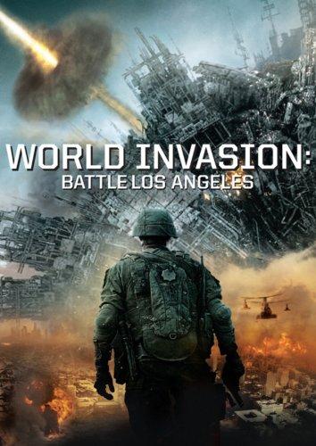 World Invasion - Battle Los Angeles (Rodriguez-foto Michelle)