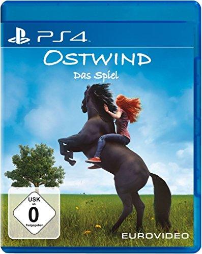 Ostwind - Das Spiel Standard, Playstation 4