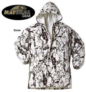 Natgear Llc Nat-Gear Snow Parka Lg/Xl by Natural Gear