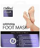 Maschera esfoliante PER PIEDI a base di acidi vegetali attivi, rimuove efficacemente la pelle morta e cheratinizzata. Dopo il trattamento i piedi sono perfettamente lisci, morbidi e delicati - 40ml