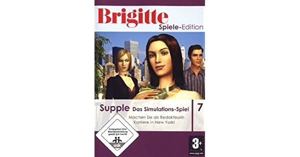 Brigitte Spiel brigitte spiele supple amazon de