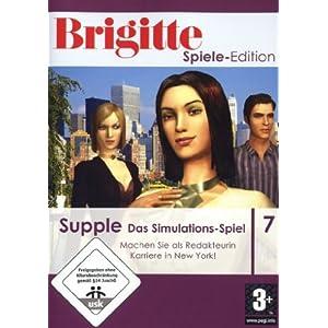 Brigitte Spiele: Supple