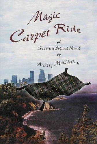 Magic Carpet Ride by Audrey McClellan (2005-01-31)
