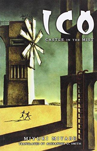 ICO: Castle in the Mist par Miyuki Miyabe